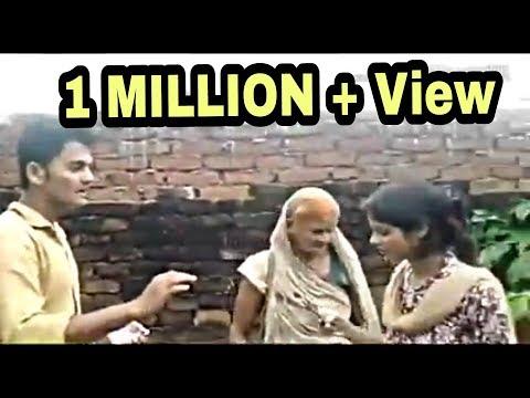 Larki ke maang me sindur dala.A love marriage in village