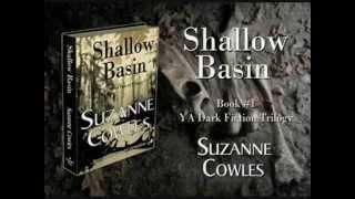 Shallow Basin - Official Book Trailer