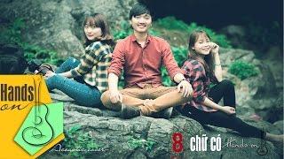 Tám chữ có » Lê Cát Trọng Lý ✎ acoustic Cover by Thủy Cuối ft An Bom ft Trịnh Gia Hưng