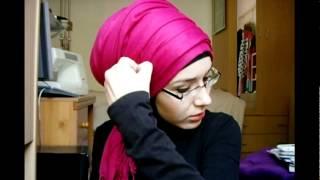 Hijab Tutorial l Prom/ Wedding/ Occasion wear