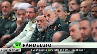 El mundo tras el asesinato por EE.UU. del militar más influyente de Irán