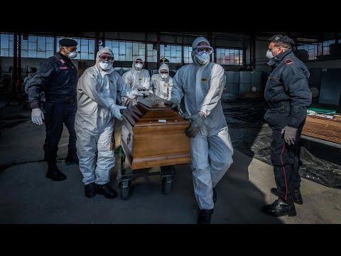 Аномальная смертность в Питере и высокая заражаемость. Коронавирус 2.0