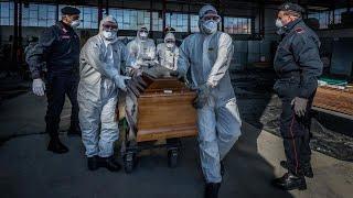 Аномальная смертность в Питере и высокая заражаемость Коронавирус 2 0