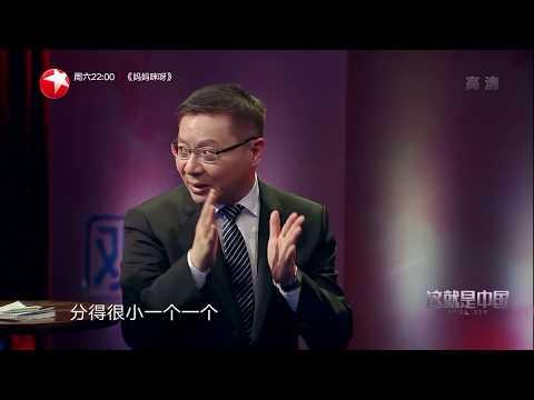 【花絮】中国人大代表考虑整体利益 西方议员却把区域利益最大化《这就是中国》第10期【东方卫视官方高清】
