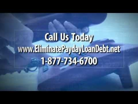 Feds to clampdown on payday loan 'debt trap' from YouTube · Duration:  40 seconds