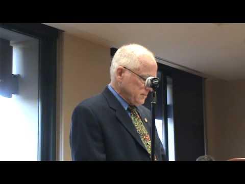 2012 Affirmation: Gay & Lesbian Mormons Devotional - Robert A. Rees