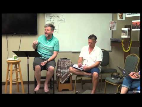 Word by Heart Training Day 9 part One