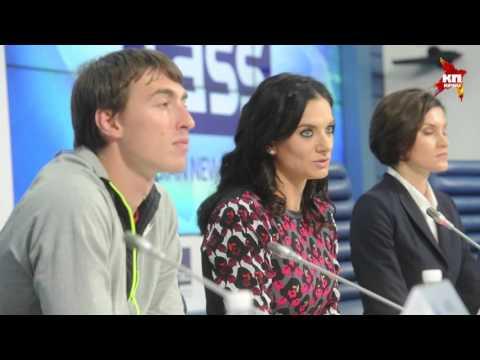 Елена Исинбаева: Почему я должна страдать из-за других?