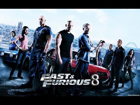 fast and furious 8 full movie - 2017 watch online