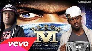 Black M - Afrikan Money feat Soprano (audio) #Le monde plus gros que mes yeux