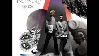 Royksopp - Royksopp Forever