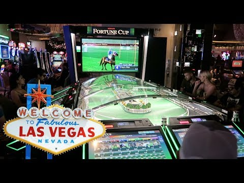 Race track las vegas horse betting matched betting calculator euro to dinars
