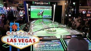 Fortune Cup Las Vegas (Horse Racing Game)