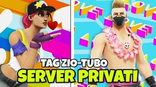 🔴 FORTNITE SHOP 14 JULY IN LIVE - REGALO CARD AND SKIN CONTEST 12000 ISCRITTI