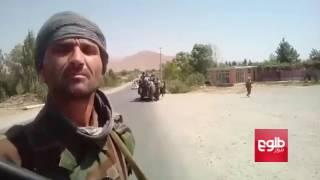 Kunduz's Khanabad District Falls To Taliban / ولسوالی خانآباد کندز به دست طالبان افتاد