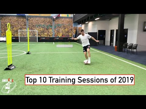 Top 10 Training Sessions Of 2019
