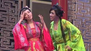 HỘI NGỘ DANH HÀI 2015 - TẬP 2 - HẬU CUNG - TRẤN THÀNH, THU TRANG & NGÔ KIẾN HUY (11/01/2015) thumbnail