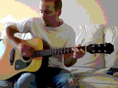 Phoenix - 1901 acoustic cover (w/ chords) - YouTube