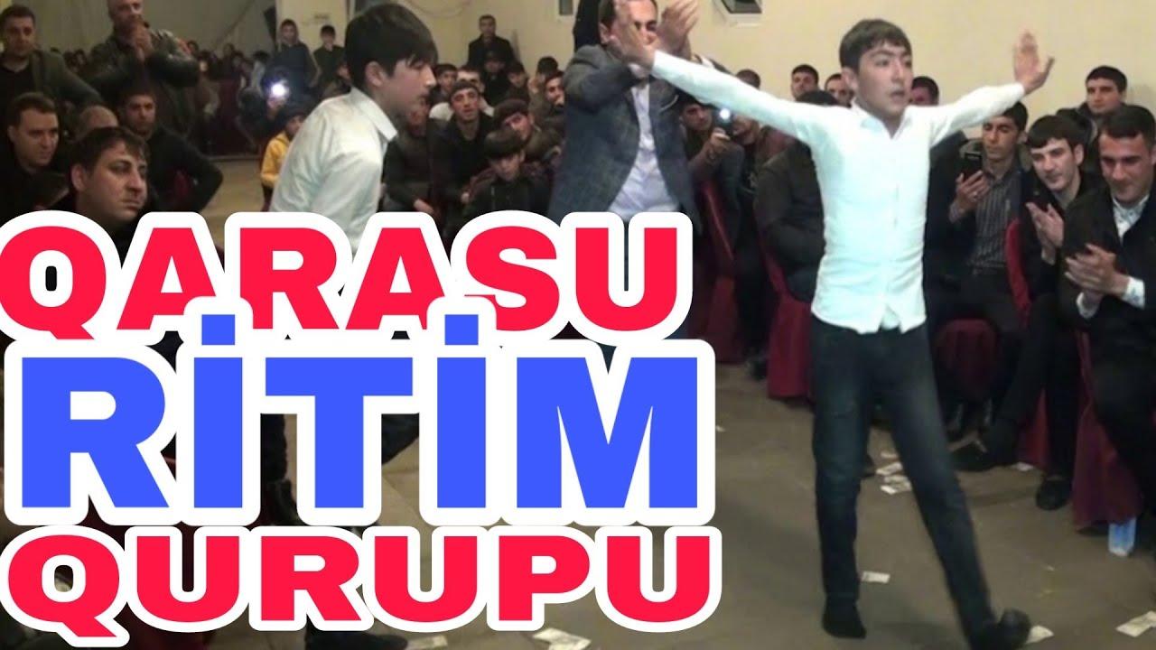 Qarasu Ritim Qurupu Kosdebeyi Super Ritm 2018