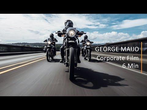 GEORGE MAIJO