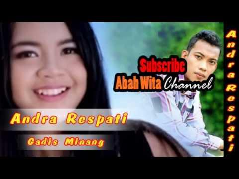 Gadis minang -Andra Respati(Lyrics)