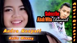 Gadis minang -Andra Respati  (Lyrics)
