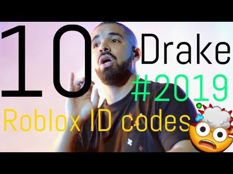 Full Download] Roblox Drake Song Id Codes 4 Rap