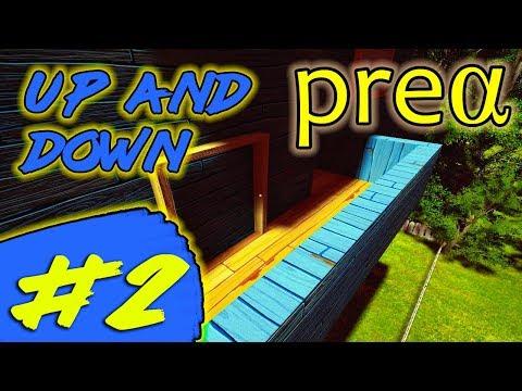 Трейнер с возможностью перемещения Hello Neighbor Pre Alpha thumbnail