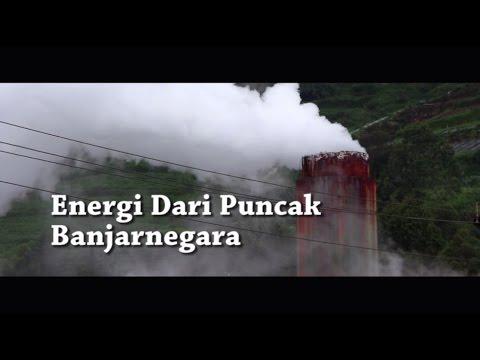 NESCO 2017 - Energi Dari Puncak Banjarnegara #NESCO2017 #ecosave system of renewable energy