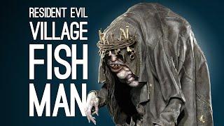 Resident Evil Village Episode 4 NO THANK YOU FISH MAN