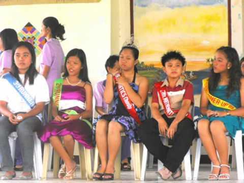 UMINGAN, PANGASINAN : UNHS MATHEMATICS DAY 2009