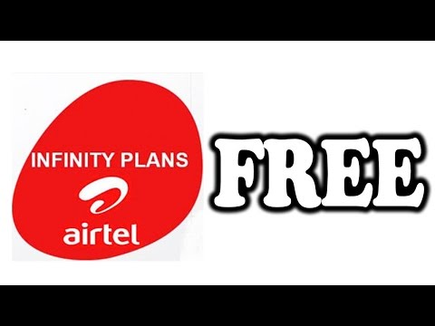 Airtel offers FREE CALLS, FREE 4G INTERNET, FREE SMS, FREE ROAMING