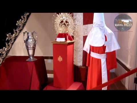 Exposicion De La Hermandad Del Dulce Nombre De Jesus En Arcos De La Frontera