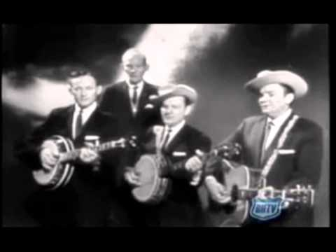 The Stanley Brothers & Reno and Smiley - Over in the Gloryland (video)