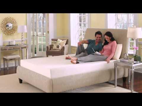 Sleep Science Mattress >> Sleep Science Dream Memory Foam Mattress