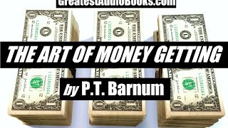 THE ART OF MONEY GETTING - FULL AudioBook | GreatestAudioBooks.com V2