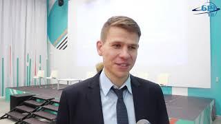 """Фильм о V форуме """"Молодые молодым"""" 2018"""