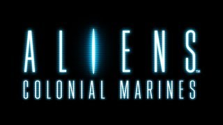 Aliens : Colonial Marines Collector's Edition Online Escape and Extermination Gameplay
