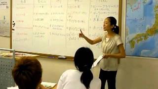 Apprendre le japonais ( Cours de Niveau intermédiaire )