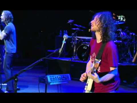 INCUBUS - Wish You Were Here (Alive at Red Rocks DVD, 2004)
