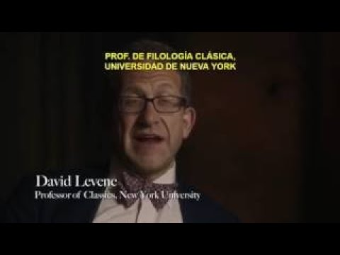 DOCUMENTAL IMPERIO ROMANO PART 1 from YouTube · Duration:  52 minutes 50 seconds