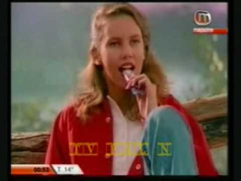 Publicidad - Milka Lila Pause (Argentina)