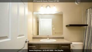 275 Huntsville, Kanata K2T 0E3, Ontario - Virtual Tour