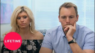 Married at First Sight: Dave And Amber Take A Lesson On Communication (S7, E12) | Lifetime