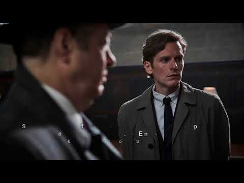 Who is in the Endeavour cast Shaun Evans, Roger Allam, Anton Lesser, James Bradshaw and Sean