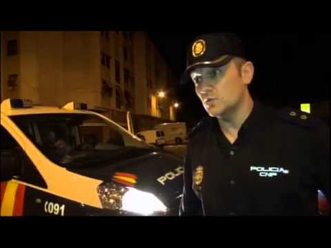 Galicia 112: Unha noite coa Policía Nacional de Ourense