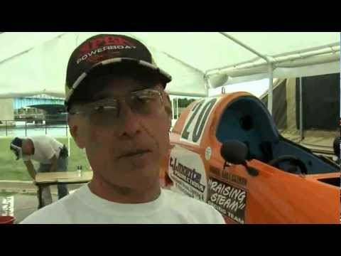 Gary Barber Formula Lights Crash at 2012 Bay City River Roar.mp4