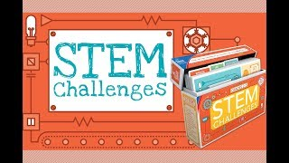 Connect STEM to the Classroom with Grab-and-Go Activities