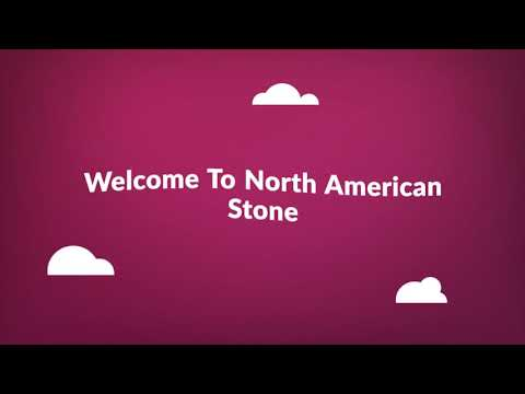 North American Stone Supplier in Rochester, NY