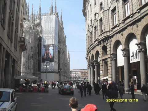 MILANO, LOMBARDIA, ITALY (5 of 9)